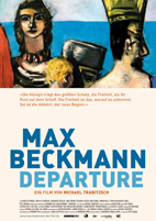 PREVIEW: Max Beckmann - Departure