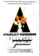 Kubrick: A Clockwork Orange