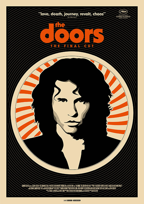 Oliver Stone: The Doors (US 1991)