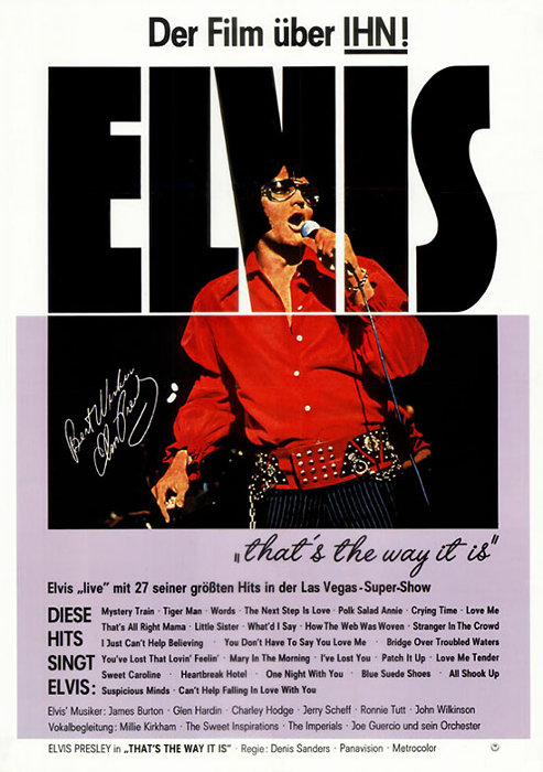Freiluftkino Kreuzberg&#10Mittwoch, 16.08.2017, 21:00&#10Elvis: That's The Way It Is&#10engl. OF&#10Klick für mehr Information und Online-Ticket!