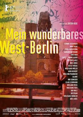 Preview: Mein wunderbares Westberlin