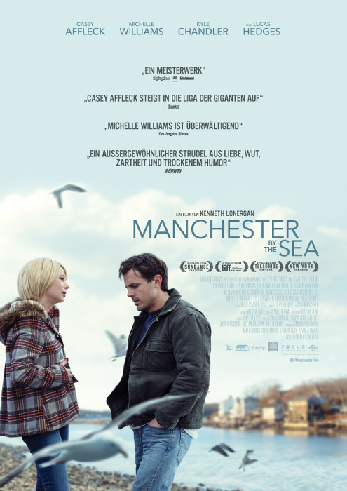 Eröffnung 2017: Manchester by the Sea