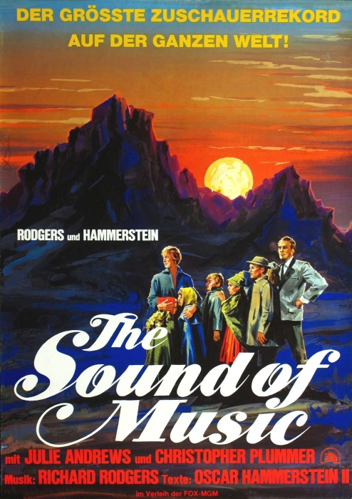 The Sound of Music (US 1965)