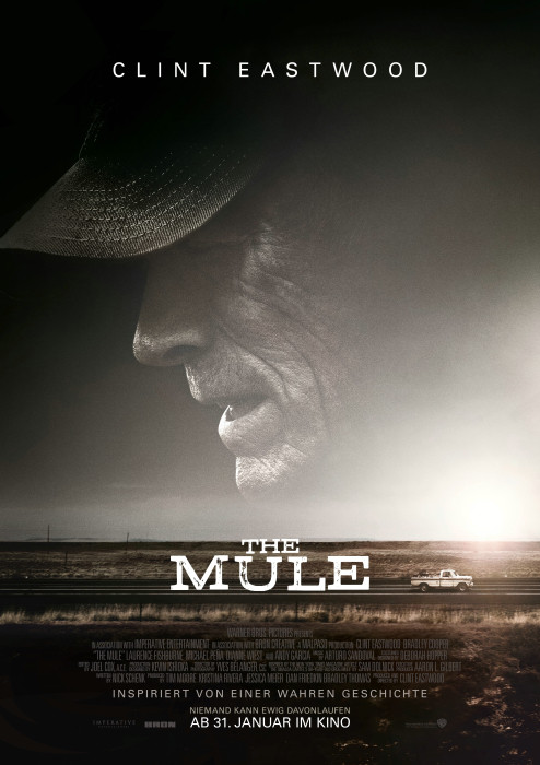 Clint Eastwood: The Mule
