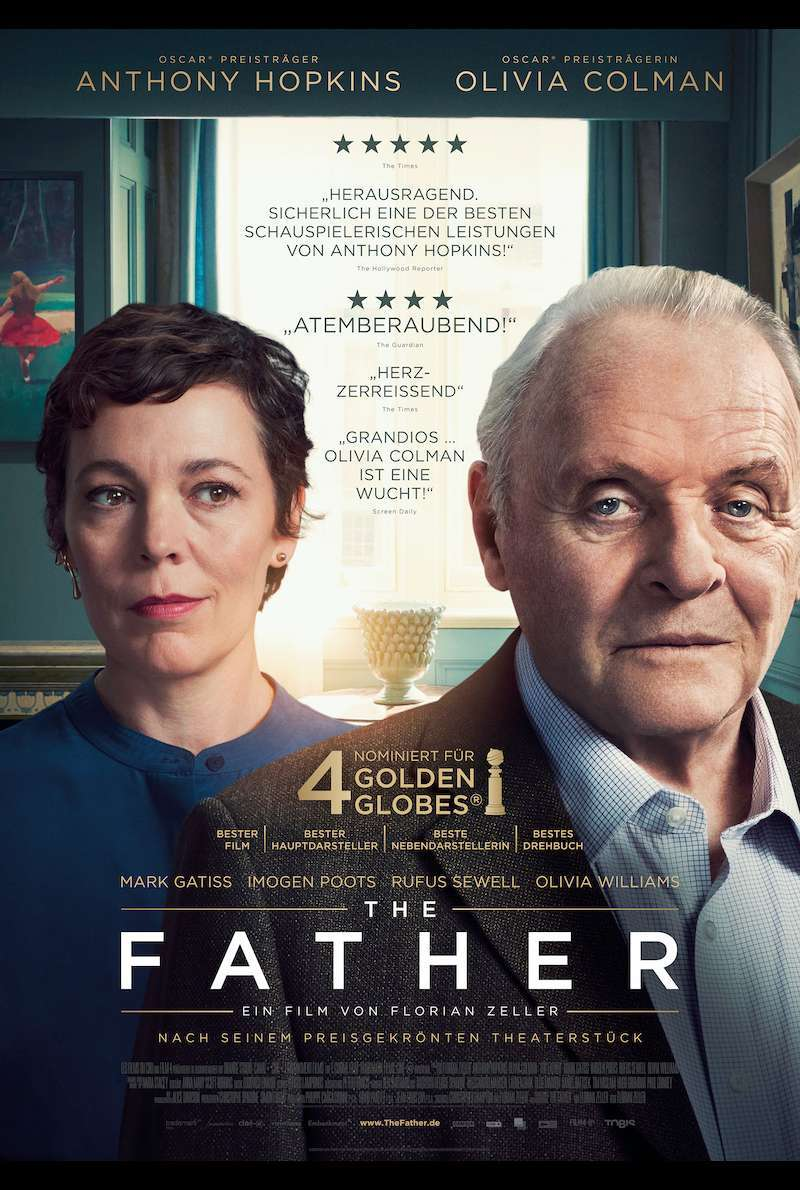 PREVIEW: The Father