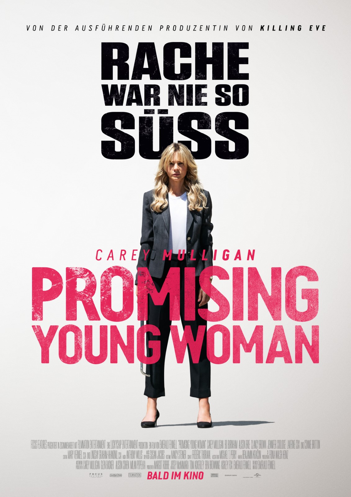 Preview: Promising young Woman